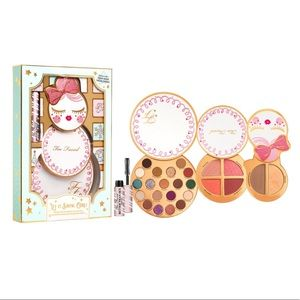 Too Faced - Let It Snow, Girl!